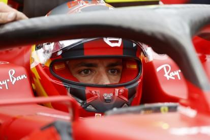 Binotto: Das braucht Carlos Sainz in der zweiten Saisonhälfte mit Ferrari