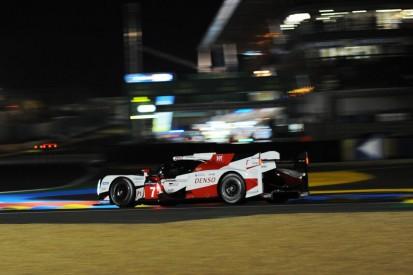 Toyota #7 bei den 24h Le Mans: Großes Pech der Vorjahre ändert Vorgehen nicht