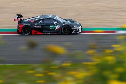 DTM-Qualifying Nürburgring 1: Van der Linde holt Pole - Porsche-Rückschlag