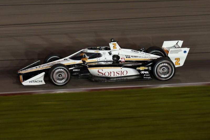 IndyCar St. Louis: Newgarden-Sieg bei Ganassi-Frust stellt Titelkampf auf Kopf