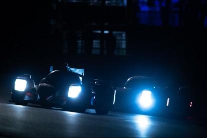 24h Le Mans 2021: Teaminterne Kämpfe in der Nacht