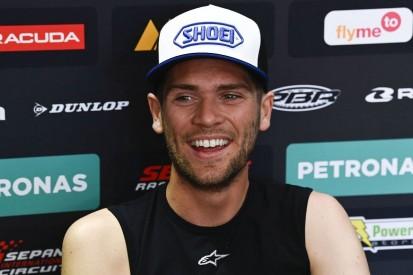 """Jake Dixon vor MotoGP-Debüt in Silverstone: """"Eine einmalige Gelegenheit"""""""