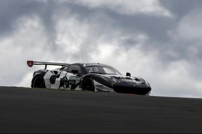 DTM-Qualifying Nürburgring 2: Regen-Pole für Albon, Titelrivalen kollidieren!