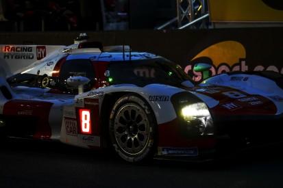 24h Le Mans 2021: Toyota macht es wieder dramatisch