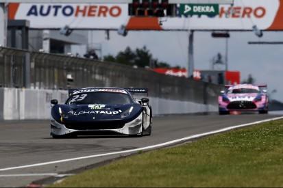 DTM-Rennen Nürburgring 2: Albon siegt, Lawson schießt erneut van der Linde ab!