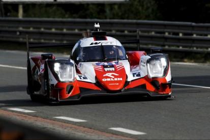 Irres WRT-Drama in Le Mans: Warum Kubica und Co. ausgerollt sind