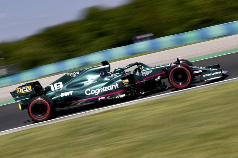 Vier Zutaten: Lawrence Strolls Siegformel für Aston Martin