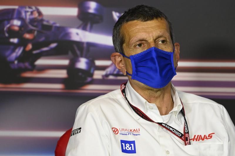 Günther Steiner: Haas wieder so gut aufgestellt wie 2016 bis 2018