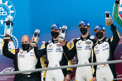 "Corvette hadert nach ""perfektem"" Le-Mans-Rennen: Verpasster Sieg ""tut weh!"""