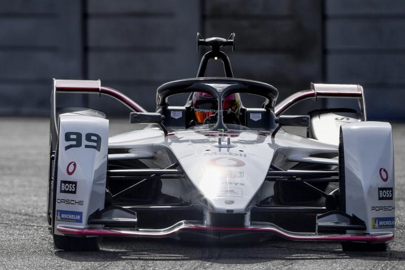 """Porsche: """"Es gab Rennen, bei denen wir einfach nicht gut genug waren"""""""