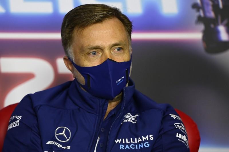 """Jost Capito kritisiert alte Williams-Struktur: """"Geht im Motorsport nicht"""""""