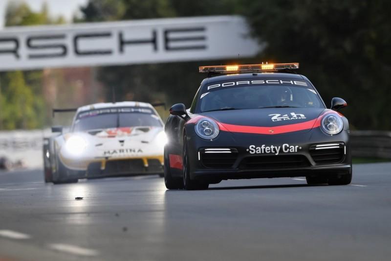 Kolumne 24h Le Mans: Das Safety-Car gehört nicht in dieses Rennen