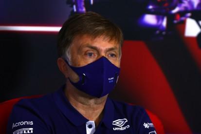 Mögliches Williams-Comeback von Nico Hülkenberg: Das sagt Teamchef Capito