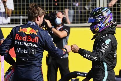 Montoya: Verstappen hat einen neuen Hamilton ins Spiel gebracht
