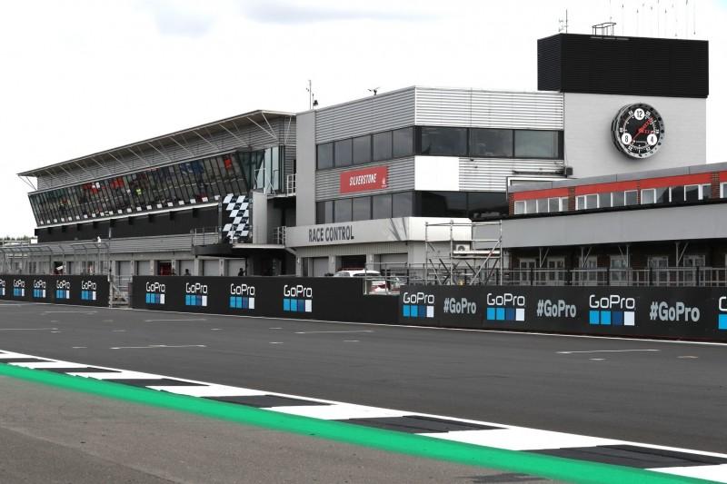 MotoGP Silverstone 2021: TV-Übertragung, Zeitplan & Livestream
