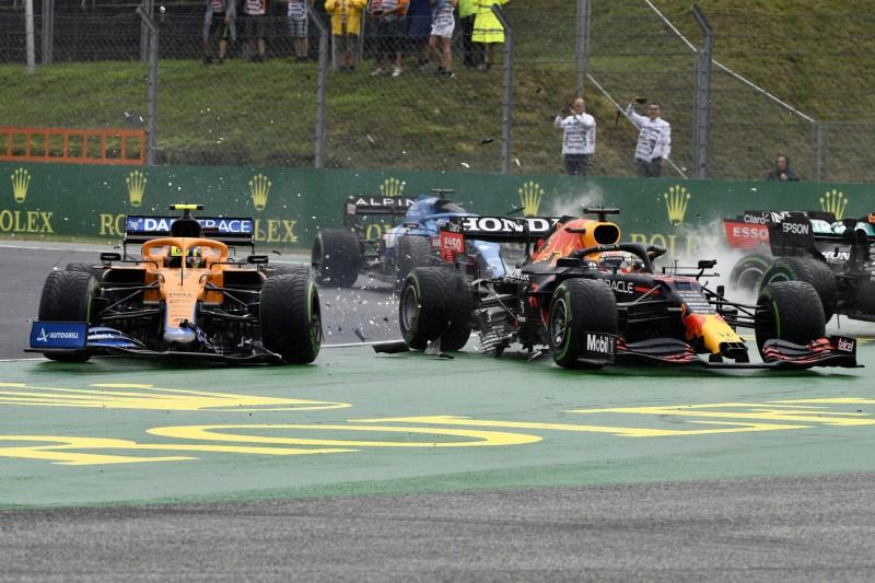 Formel-1-Strafpunkte: Diese Piloten müssen jetzt aufpassen!