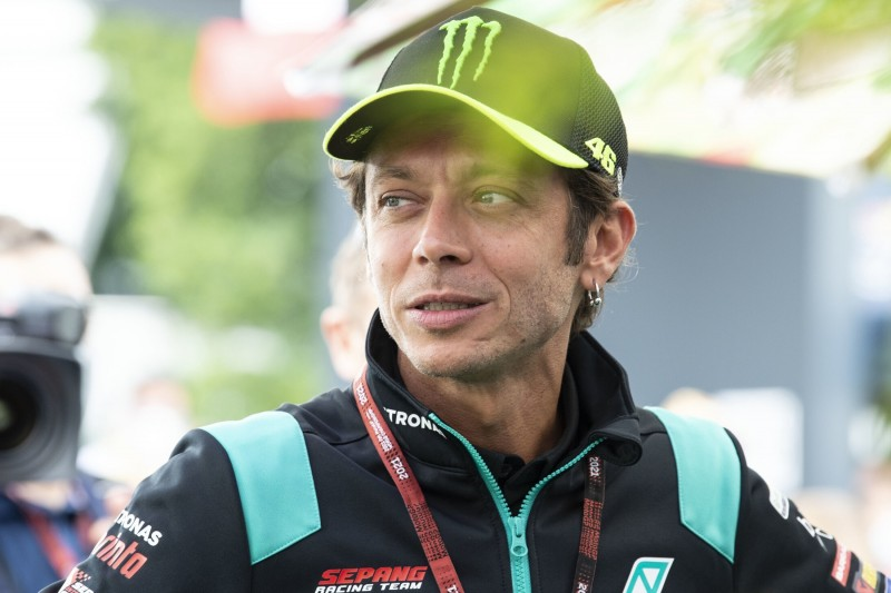 """Saudischer Prinz preist Rossi: """"Valentino ist eine sehr wichtige Person für uns"""""""