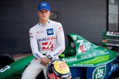 30 Jahre nach Michaels Debüt: Mick Schumacher erwartet emotionalen GP