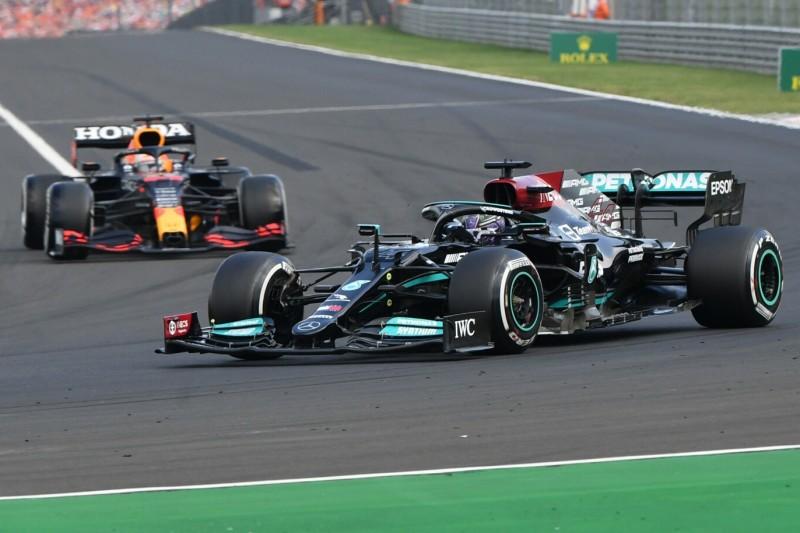 """Warum Ralf Schumacher glaubt, Mercedes liegt in Spa """"easy vorne"""""""