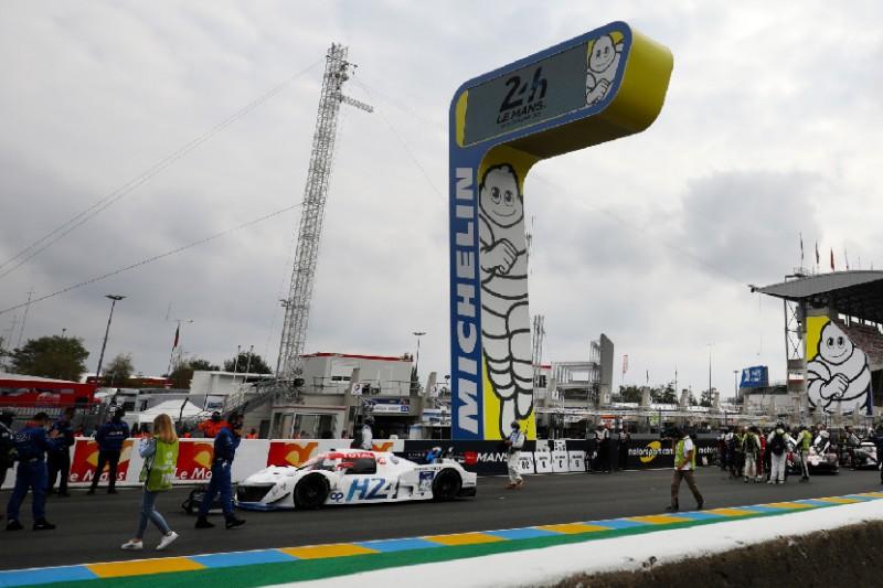 24h Le Mans: Wasserstoff-Prototypen sollen sofort um Gesamtsiege kämpfen!