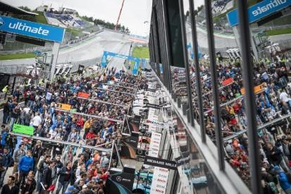 DTM-Normalität in Spielberg: Fans dürfen ins Fahrerlager, volle Tribünen erlaubt!
