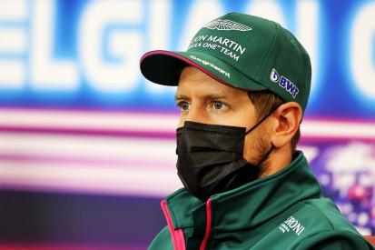 Sebastian Vettel: Habe eine besondere Beziehung zu Michael Schumacher