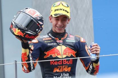 Neuer KTM-Deal: Pedro Acosta fährt ab 2024 in der MotoGP