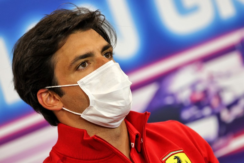 Carlos Sainz: Meiste Punkte, aber nicht beste erste Saisonhälfte