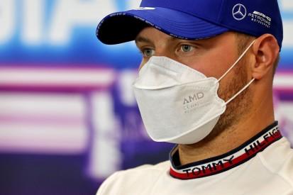 Nach Fahrerentscheidung bei Mercedes: Wie geht's für Bottas weiter?