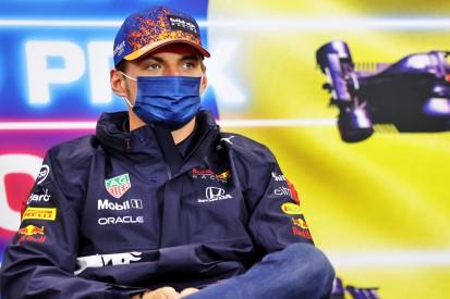 Motorenstrafe droht: Max Verstappen fordert neue Formel-1-Regeln
