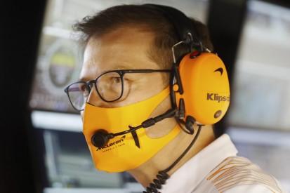 Motorenstrafen: McLaren spricht sich gegen Verstappens Idee aus