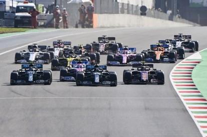 Formel-1-Kalender 2021: Mugello möglicher Ersatzkandidat für die Türkei