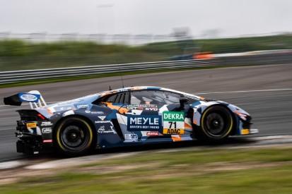 DTM Spielberg: T3 setzt dritten Lamborghini für Debütant Paul ein