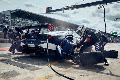 """Verbot der """"Ferrari-Stopps""""? DTM will mit Matrixanalyse Lösung finden"""