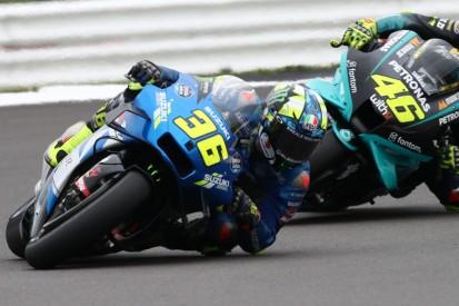 MotoGP-Liveticker: Überraschungspole in Silverstone! Pol Espargaro jubelt