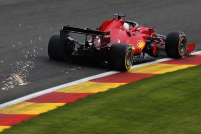 F1-Talk im Video am Samstag: So fuhr Mercedes-Neuzugang Russell auf P2!