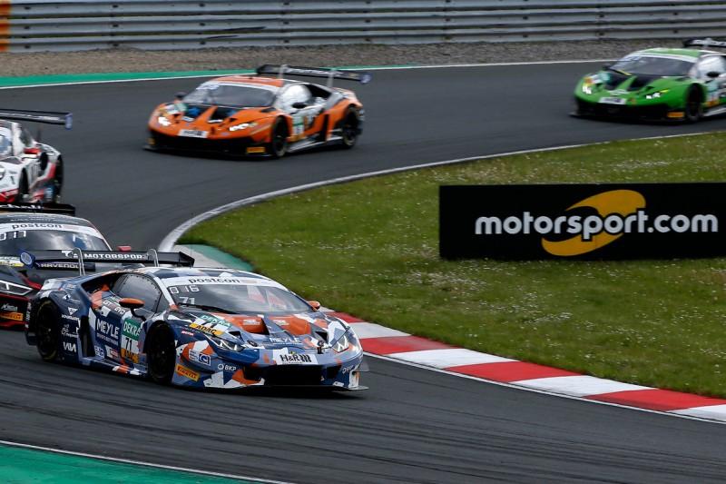 "Hugo Sasse: Lamborghini im ADAC GT Masters als ""Fahrschulauto"""