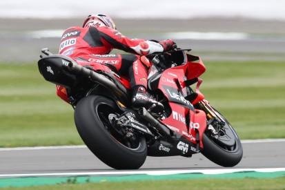 MotoGP Silverstone FT3: Jack Miller fährt Bestzeit, Valentino Rossi direkt in Q2