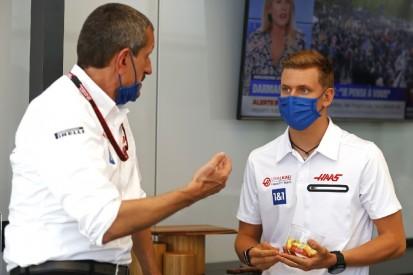 Steiner über Haas-Fahrer: Speed ist da, Konstanz muss besser werden