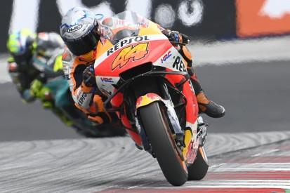 MotoGP-Qualifying Silverstone: Pol Espargaro erstmals mit Honda auf Pole