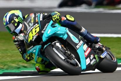 """Valentino Rossi in Startreihe drei: """"Ich habe ein gutes Potenzial"""""""