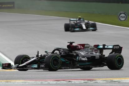 """Lewis Hamilton auf Startplatz drei - Toto Wolff: """"Wir können gewinnen"""""""