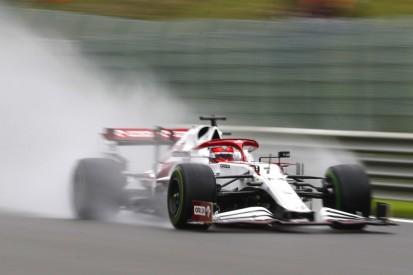 Kimi Räikkönen: Warum sein Samstag schon zur Mittagszeit im Eimer war