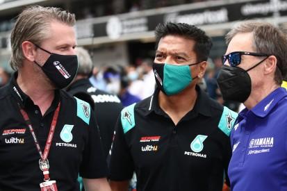 Mit Dovizioso? Neues Yamaha-Team plant Bekanntgabe für 2022 in Misano