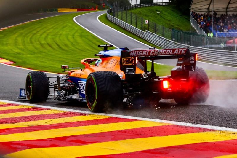 Daniel Ricciardo auf P4: War das der Befreiungsschlag?
