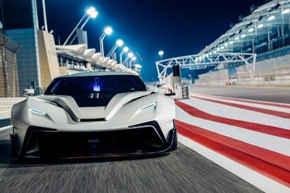 "Veloqx-Team plant Le-Mans-Comeback mit ""Fangio""-Hypercar"