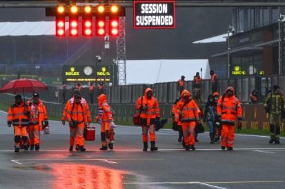 Formel-1-Rennleiter Masi erklärt: Deshalb keine Verschiebung
