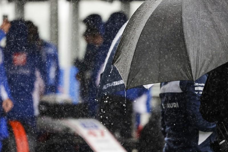 Blick in die Geschichte: Die Formel 1 und ihre Rennabsagen
