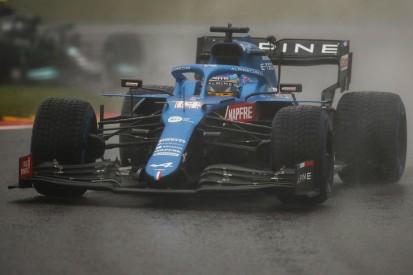 """Formel-1-Liveticker: Fernando Alonso kritisiert """"verfrühte Weihnachten"""""""