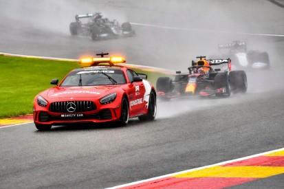 Nach Farce von Spa: Formel 1 denkt über Regeländerungen nach